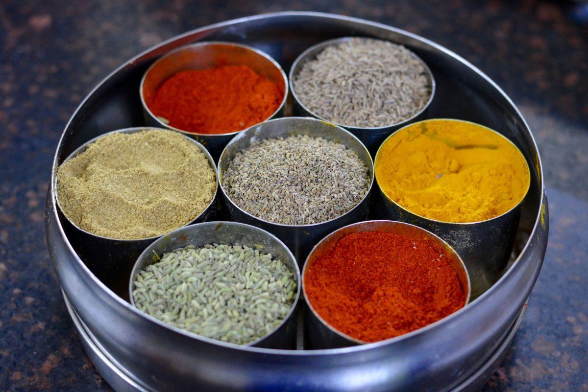 Cours de cuisine indienne for Alba pezone cours de cuisine